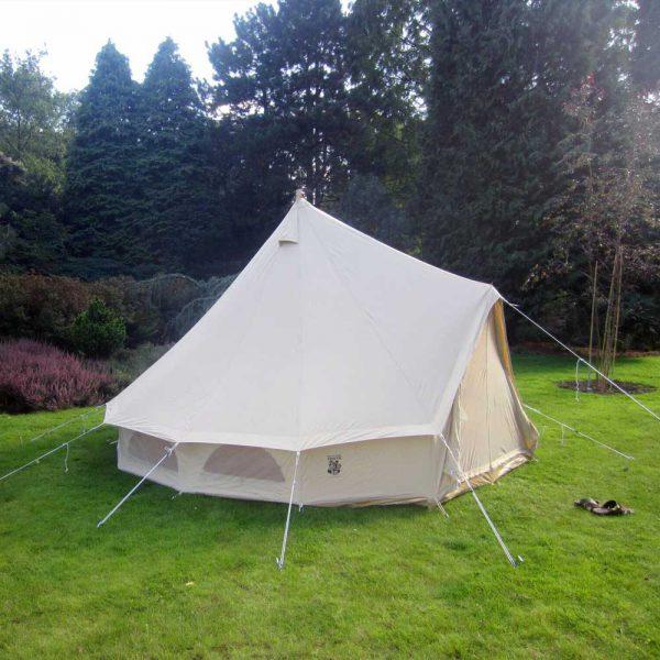 Psyclone Tent