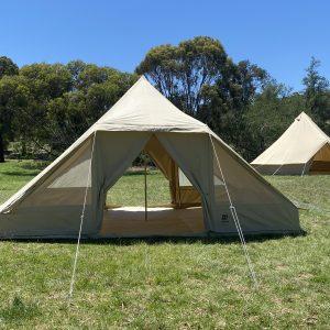 Tuareg Tent